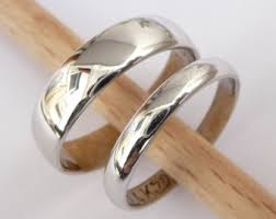 cheap wedding bands for him and men gold wedding band hammered wedding ring 6mm wide ring