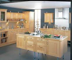 what wall color looks with maple cabinets i m thinking of adding sw riverway as an accent color around