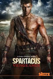 Spartacus: Vengeance S02E10 Season Finale