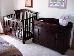 Baby Crib With Changing Table Baby Crib And Dresser Astonishing White Baby Crib Changing Table