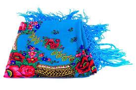 scarves shawls