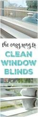 How To Wash Blinds In The Washing Machine Do Your Blinds Look Like The Before Let Our Cleaning Team Help