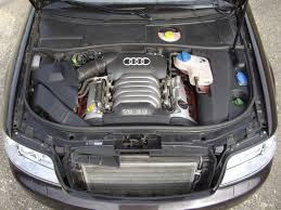 can yoy get a right hand engine bay cover on the c5 a6 s6 audi