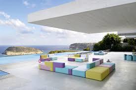 The Outsiders Varaschin - Italian outdoor furniture