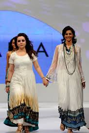 what is it about these pakistani fashion designers that makes them