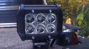 boat led light bar powerful marine led light bars for all of your boating activities