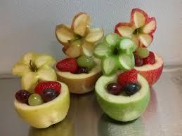 edibles fruit baskets diy edible fruit baskets farmhouse design and furniture