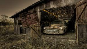 Man Buys Barn Full Of Cars This Quarry Is Filled With Classic Cars Possibly Hidden From The