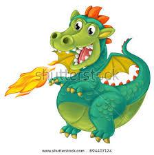 dragons for children baby dragons vector stock vector 773682169