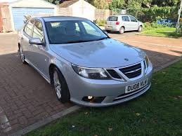 2008 saab 9 3 1 9 tid vector sport 4dr manual 07445775115 in