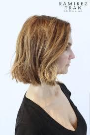 soft under cut hair soft undercut ramirez tran salon