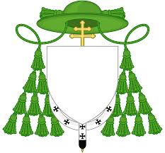 file external ornaments of a metropolitan archbishop svg