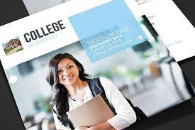 school brochure design templates college school trifold brochure brochure templates creative