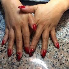 glamour nails 46 photos u0026 20 reviews nail salons 2166 116th