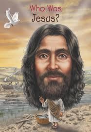 who was jesus penguin books