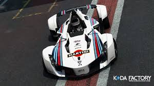 martini livery bmw koda factory bac mono martini racing pc a r s