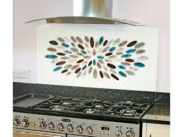 protege mur cuisine crédence cuisine 40 idées de crédences pour aménager une cuisine