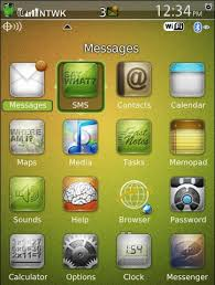 themes blackberry free download free download cool themes for blackberry 9500 and 9530 ota review