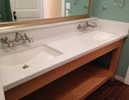 Open Vanity Bathroom Open Style Bathroom Vanity U2013 Satoshi Yamauchi Woodworks