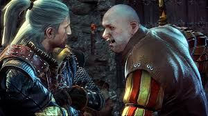 witcher 2 hairstyles review of the witcher 2 halfbeard s hud