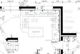largeur plan travail cuisine largeur plan de travail cuisine 11 ordinaire table haute 6 ikea 65