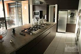 villa cuisine modern villa surely the south clav0021 agence mayday