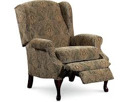 Wingback Chair Recliner Design Ideas Wingback Recliner Chairs