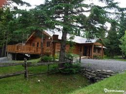 chalet 6 chambres chalet à louer le forestier 6 chambres spa billard st luc de