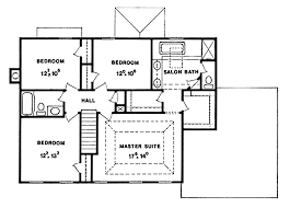 colonial style house plans whiteemore colonial style home plan 086d 0092 house plans and more