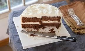 chocolate walnut cake recipe relish