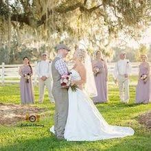 Oaks Farm Barn Wedding Prices Plantation Oaks Farms Venue Callahan Fl Weddingwire