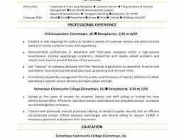 resume objective medical receptionist medical receptionist resume samples office skills on resume