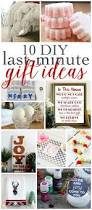 last minute diy gift ideas work it wednesday and a giveaway