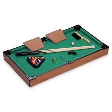 29 u0027 u0027 mini billiard table set top pool table great for you and to