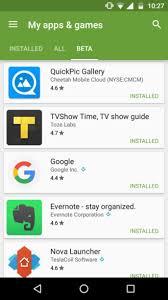 descargar apk de play store play store 6 7 12 permite probar las beta de apps descargar apk