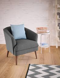 Marks And Spencer Armchairs Benni Armchair Soljen Charcoal M U0026s
