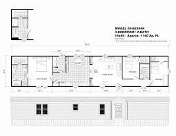 4 bedroom single wide mobile home floor plans single wide mobile home floor plans unique innovative ideas 4