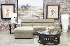 Fleming Sectional Living Room Mor Furniture For Less