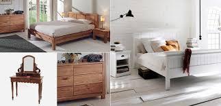 meuble chambre meuble chambre armoire lit table de chevet pier import