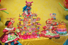 Chocolate Candy Buffet Ideas by Lalaloopsy Twins Party Candy Buffet Cake Chocolate Covered