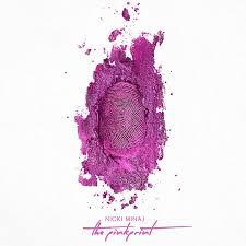 purple photo album album cover nicki minaj the pinkprint rap up rap up