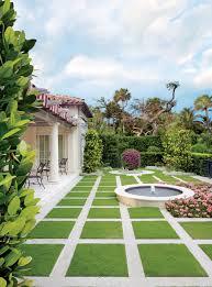 home tour palm beach mediterranean mansion shines for 2015