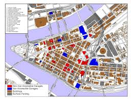 Detroit In World Map by Did Progressive Parking Policies Propel Pittsburgh Past Detroit