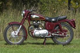 royal enfield bullet 350 cm 1957 kirkkonummi motorcycle
