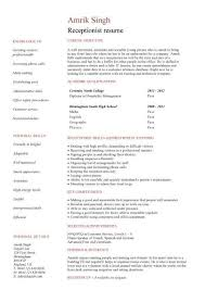 how to fill a resume with no experience no experience resume template how to write a with shalomhouse us