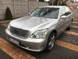 2005 lexus ls430 headlights lexus ls 430 lift u00272005 president kimbex dream cars