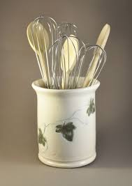kitchen utensil canister kitchen stunning kitchen utensil holder for storage idea