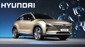 hyundai jeep models 2017 hyundai next gen fuel cell suv review top speed