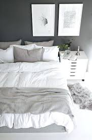 articles with purple and green comforter sets king tag superb grey white scandinavian bedroom photos styling by grey white yellow crib bedding yellow grey and white