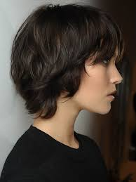 Bob Frisuren Bei Dickem by Frisuren Dickes Haar Projects To Try Frisuren